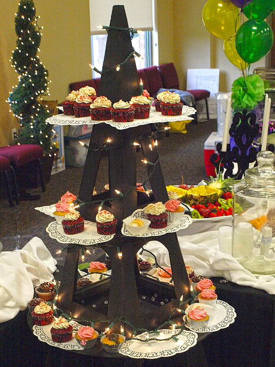 Photo Gallery – Methodist Women's Tea | Anderson United