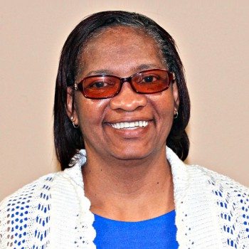 Linda Williams, Associate Pastor