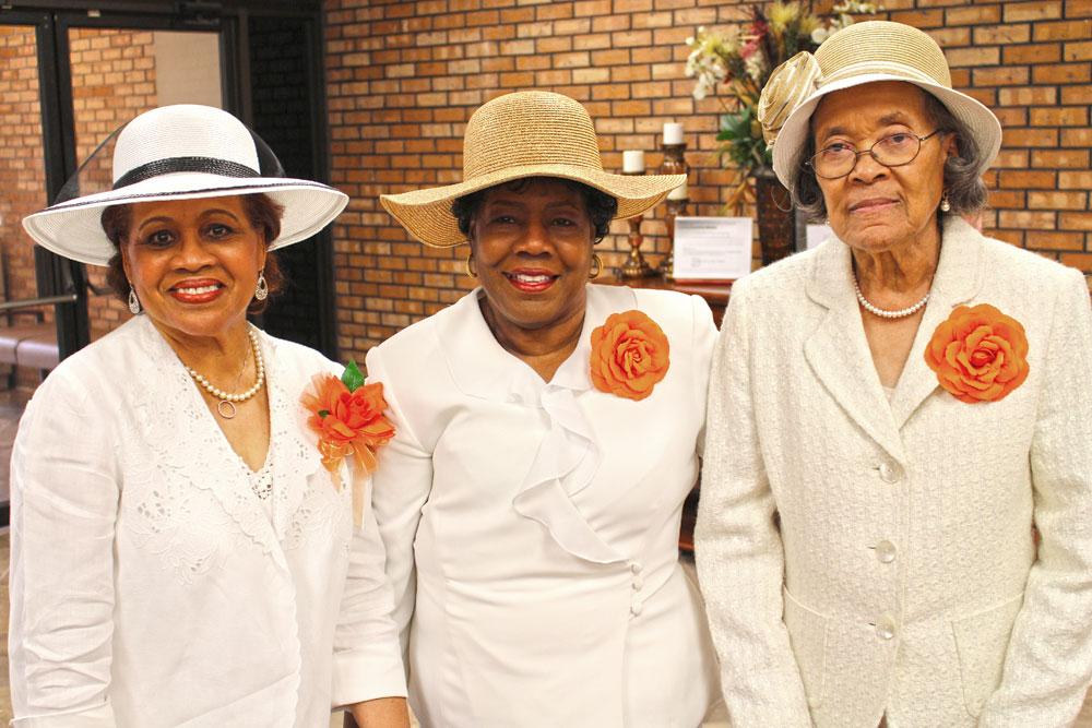 Methodist Womens Tea